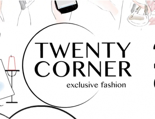 Nou video Twenty Corner!